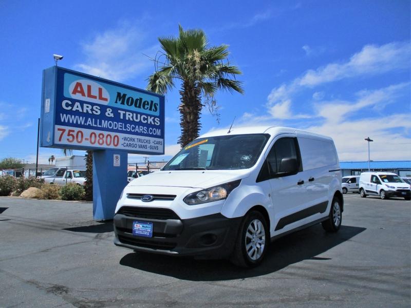 Ford Transit Connect Van 2017 price $17,995