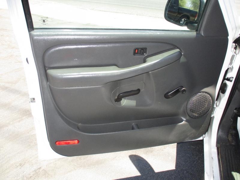 Chevrolet Silverado 1500 2006 price $10,995