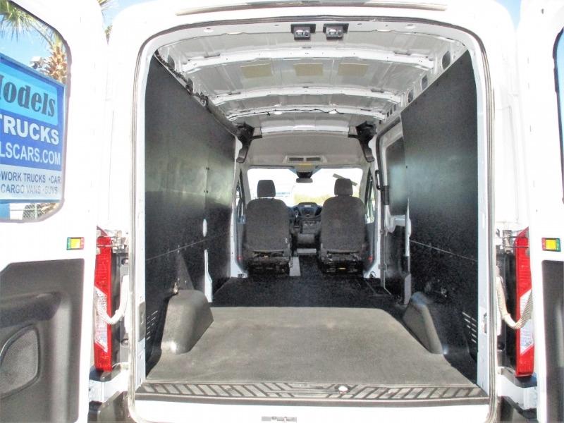 Ford Transit Van 2019 price $38,995