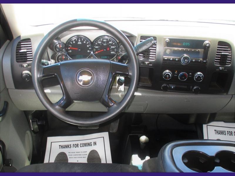 Chevrolet Silverado 2500HD 2011 price $18,995