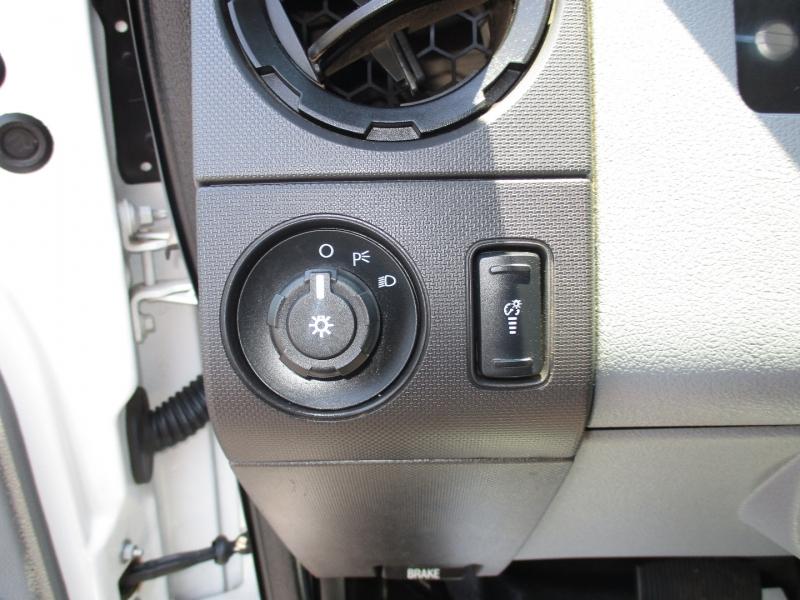 Ford Super Duty F-350 SRW 2012 price $27,995
