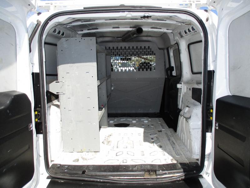 RAM ProMaster City Cargo Van 2017 price $17,995