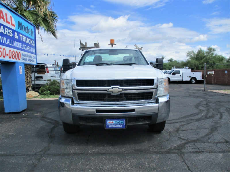 Chevrolet Silverado 3500HD 2008 price $13,995