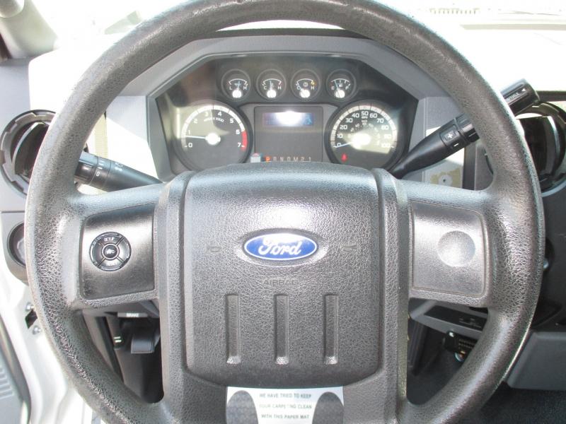 Ford Super Duty F-250 SRW 2012 price $20,995
