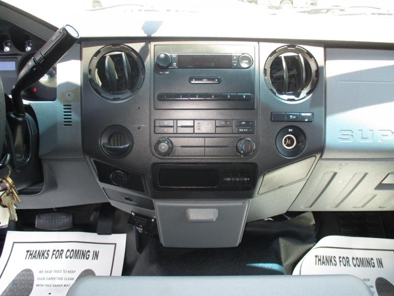 Ford Super Duty F-250 SRW 2011 price $20,995