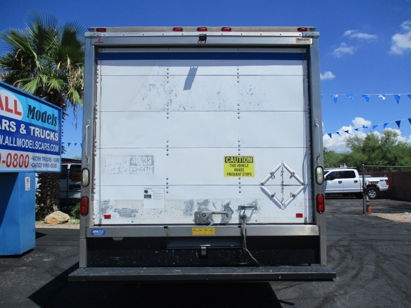 Chevrolet Express Commercial Cutaway 2013 price $15,995