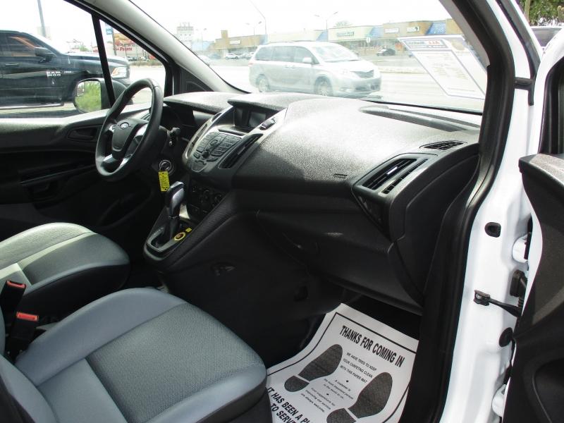 Ford Transit Connect Van 2017 price $21,995