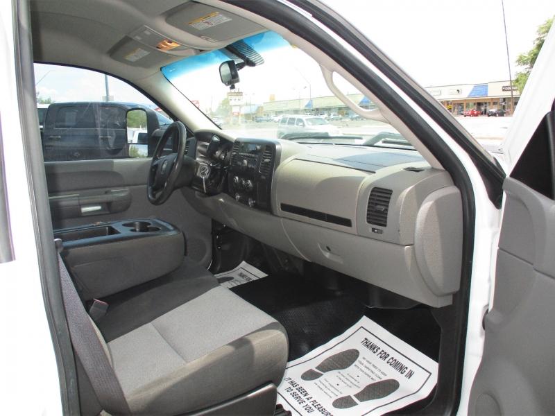 Chevrolet Silverado 2500HD 2009 price $14,995
