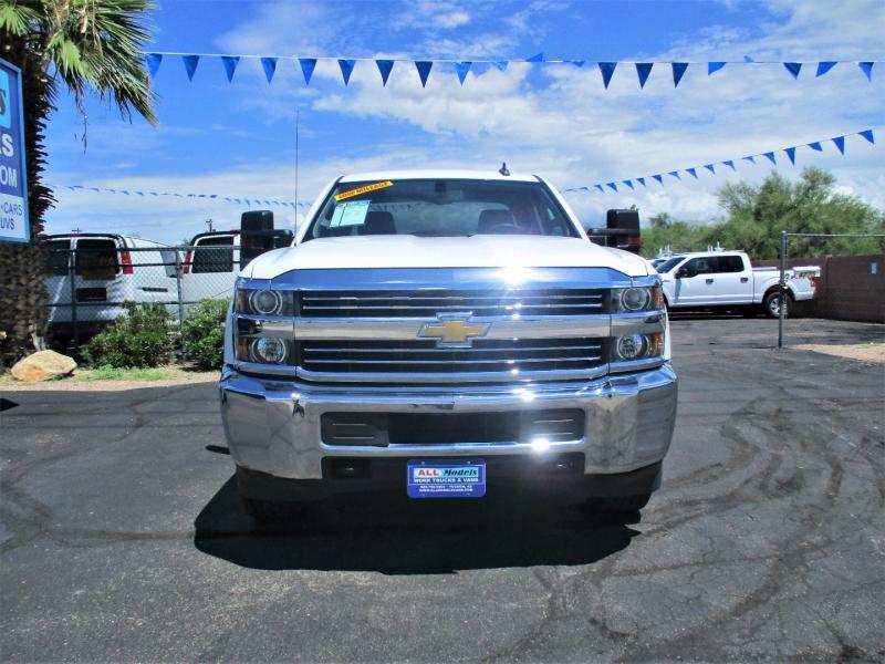 Chevrolet Silverado 2500HD 2016 price $34,995