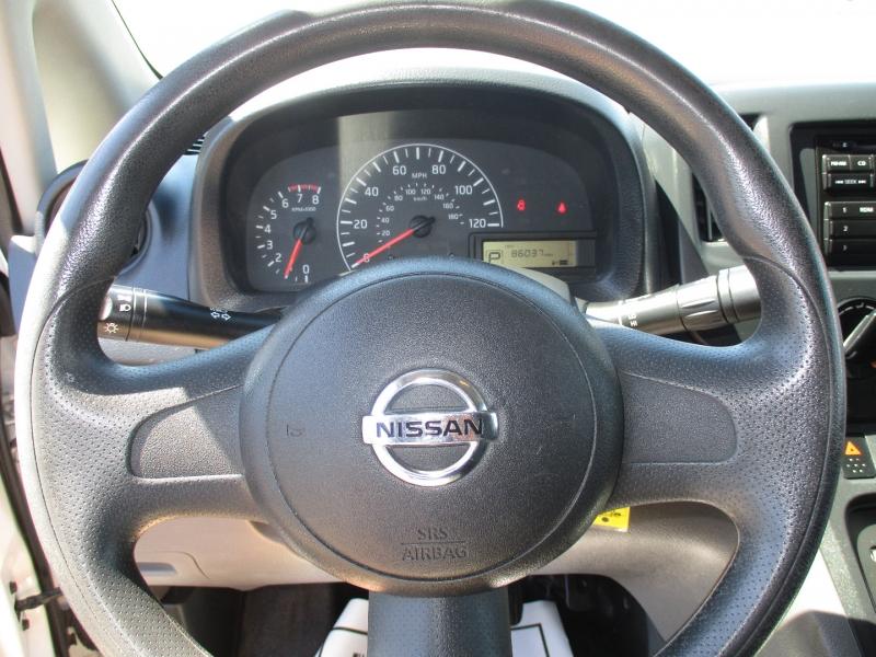 Nissan NV200 2016 price $17,995