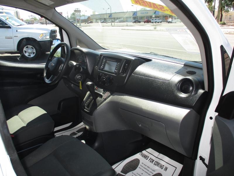 Chevrolet City Express Cargo Van 2015 price $15,995