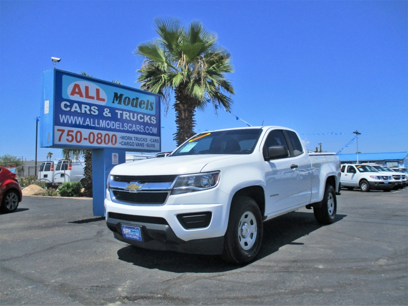 Chevrolet Colorado 2016 price $19,995
