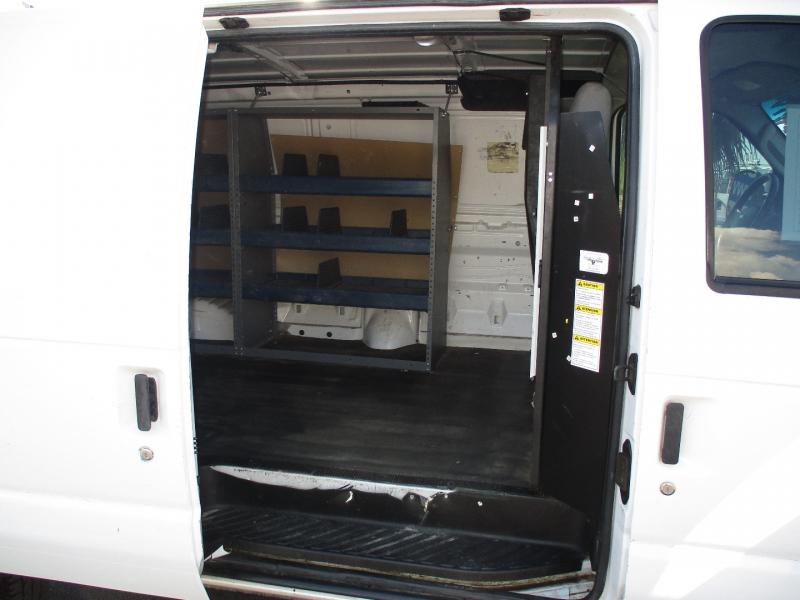 Ford Econoline Cargo Van 2012 price $18,995