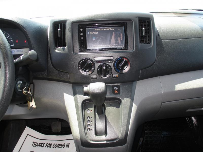 Nissan NV200 2013 price $16,995