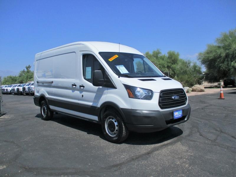 Ford Transit Van 2018 price $38,995