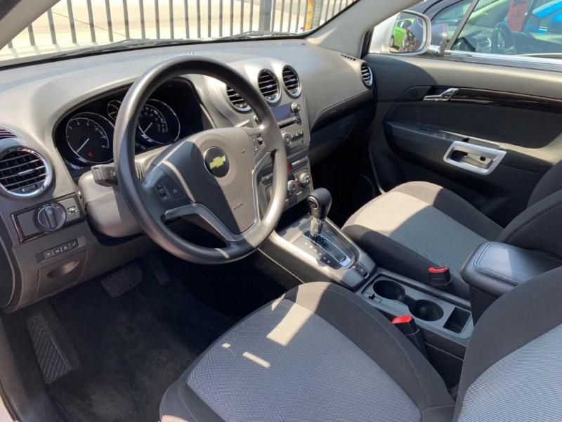 Chevrolet Captiva Sport 2015 price $7,995