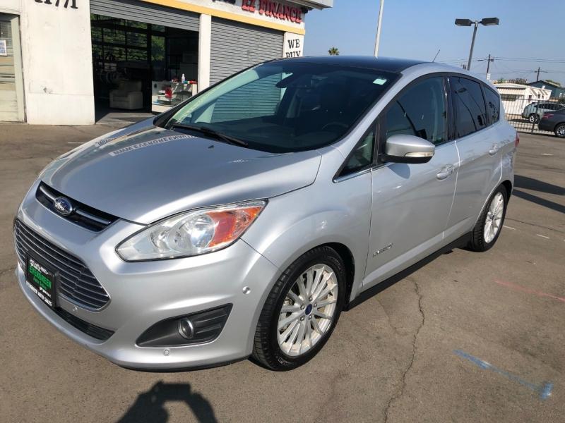 Ford C-Max Hybrid 2014 price $8,995