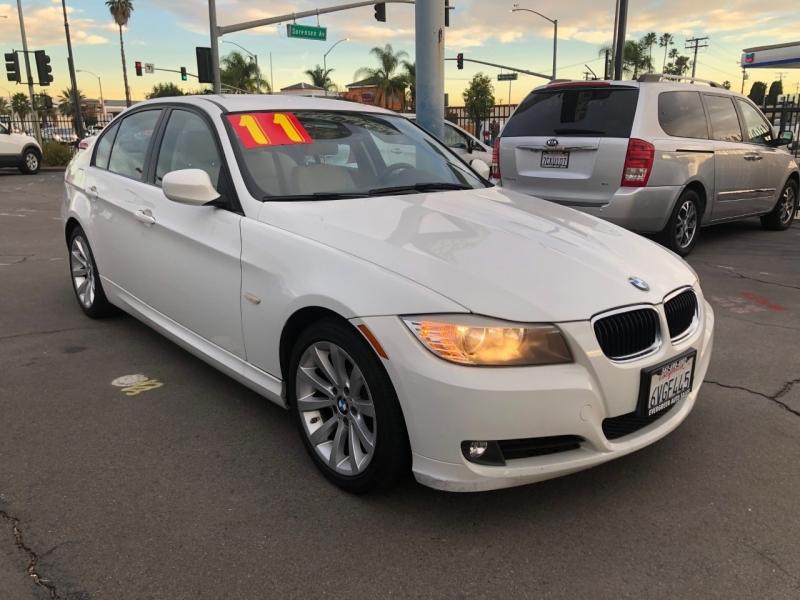 BMW 3 Series 2011 price $7,995