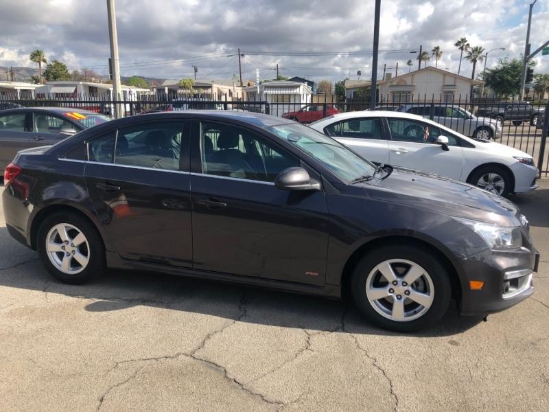 Chevrolet Cruze 2015 price $7,995