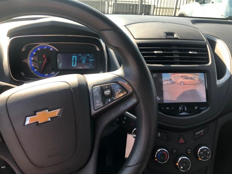 Chevrolet Trax 2016 price $7,995