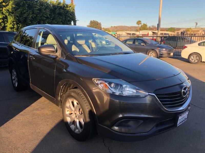 Mazda CX-9 2015 price $8,995