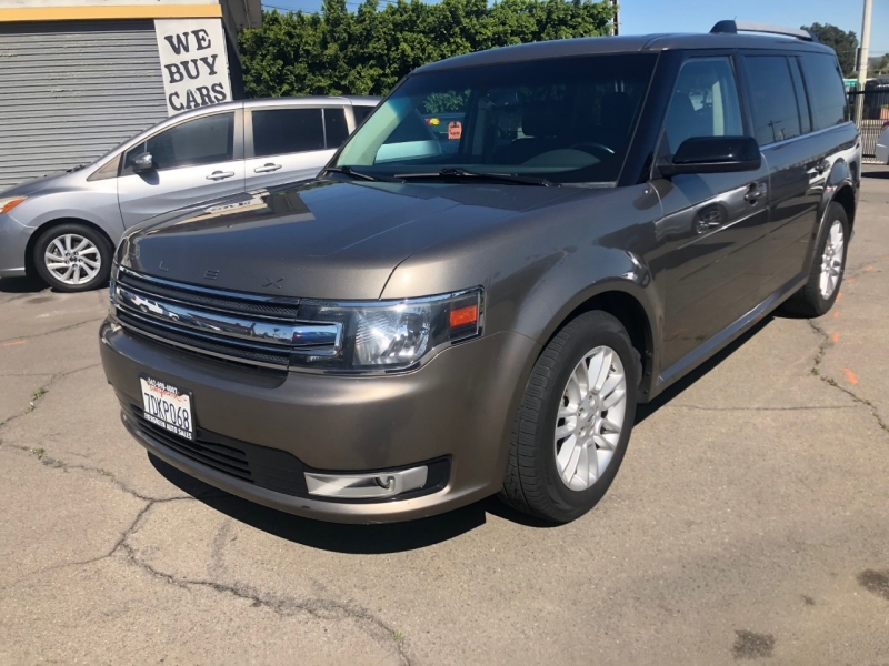 Ford Flex 2013 price $10,995