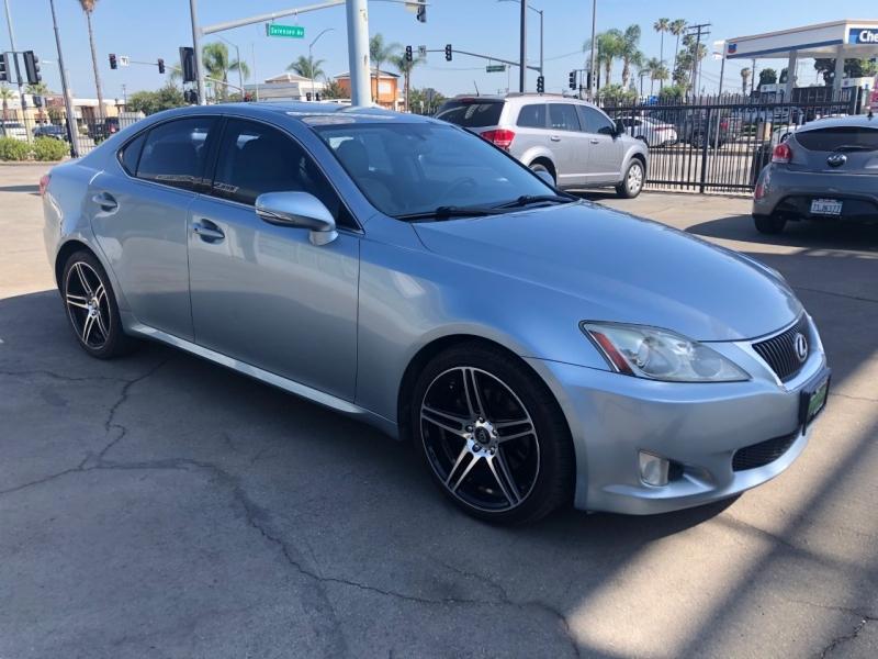 Lexus IS 250 2010 price $8,995