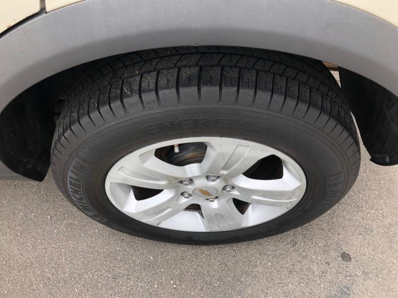 Chevrolet Captiva Sport Fleet 2014 price $7,995