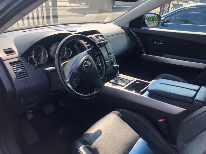 Mazda CX-9 2015 price $14,495