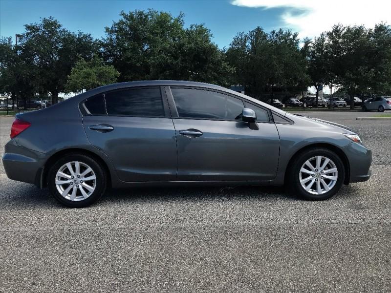 Honda Civic Sdn 2012 price $7,999