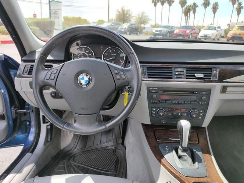 BMW 3 Series 2006 price $7,395