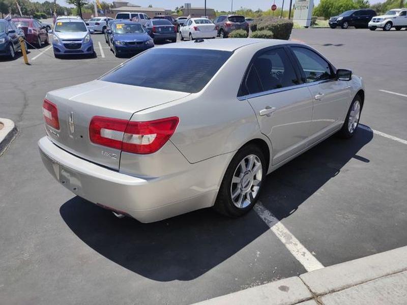 Lincoln MKZ 2007 price $6,695