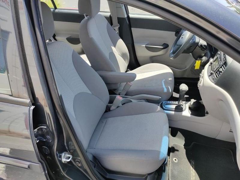 Hyundai Accent 2009 price $6,495