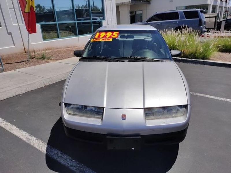 Saturn S-Series 1995 price $2,995