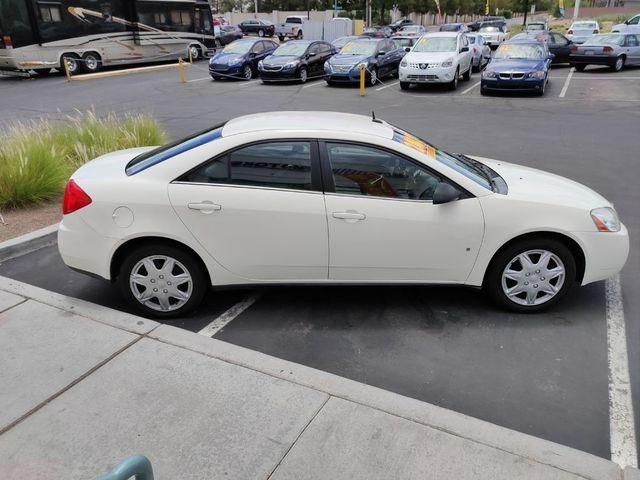 Pontiac G6 2008 price $6,595