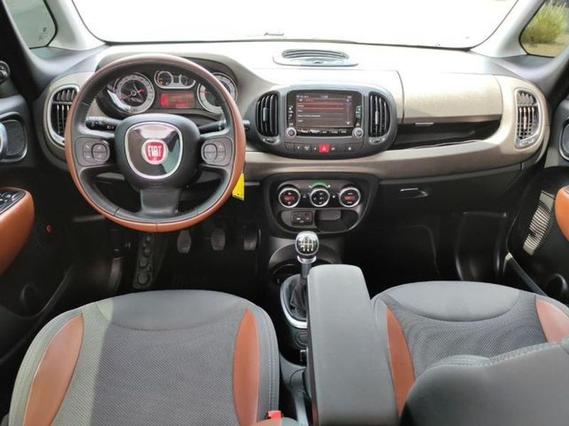 Fiat 500L 2014 price $9,995