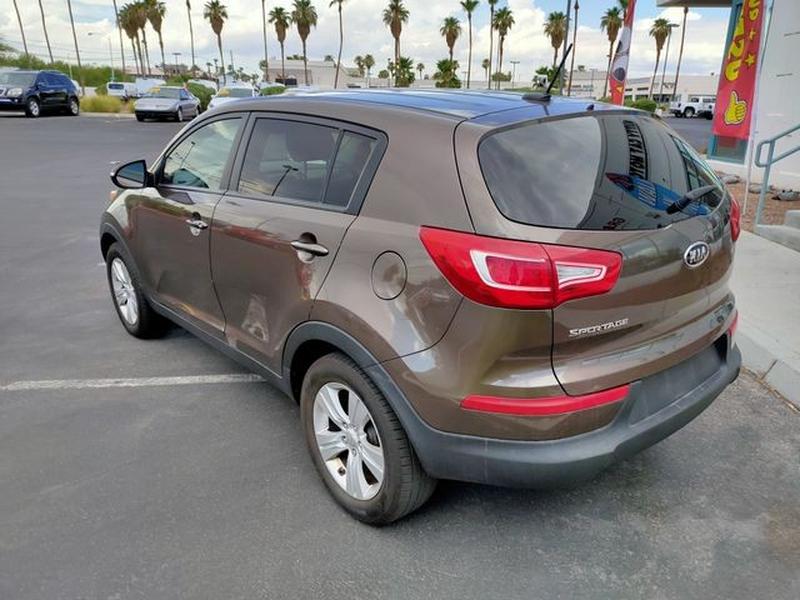 Kia Sportage 2012 price $7,195