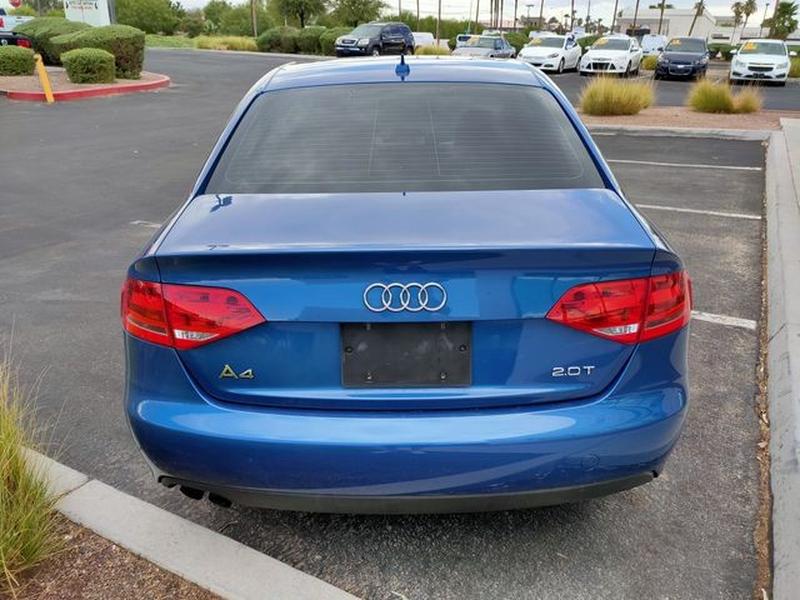 Audi A4 2009 price $9,495