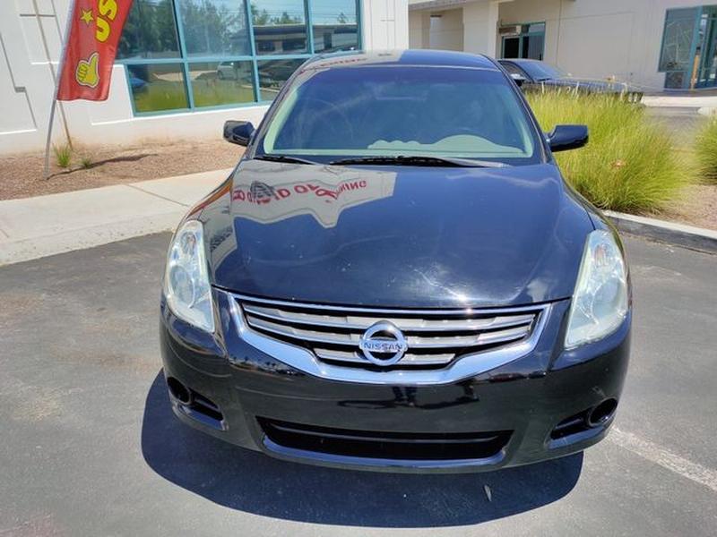 Nissan Altima 2011 price $8,195