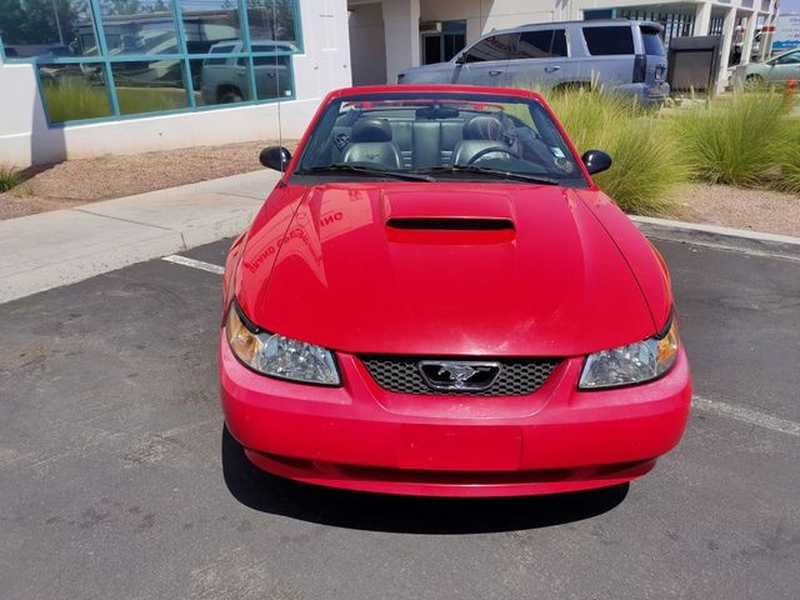 Ford Mustang 2004 price $12,295