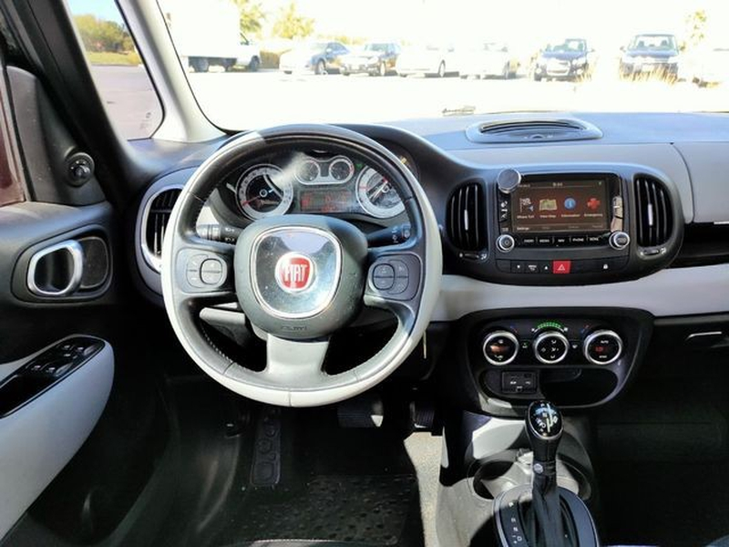 FIAT 500L 2014 price $7,495