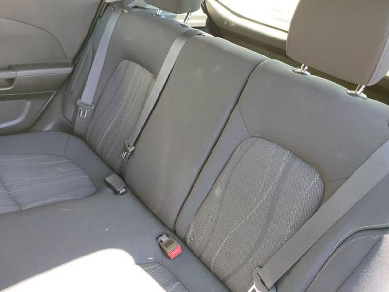 Chevrolet Sonic 2015 price $8,495