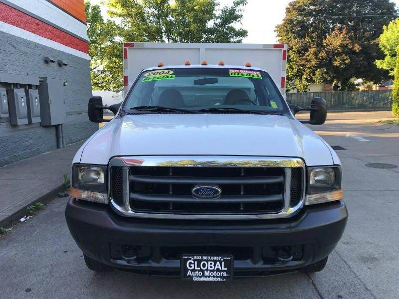 Ford Super Duty F-350 DRW 2004 price $16,800