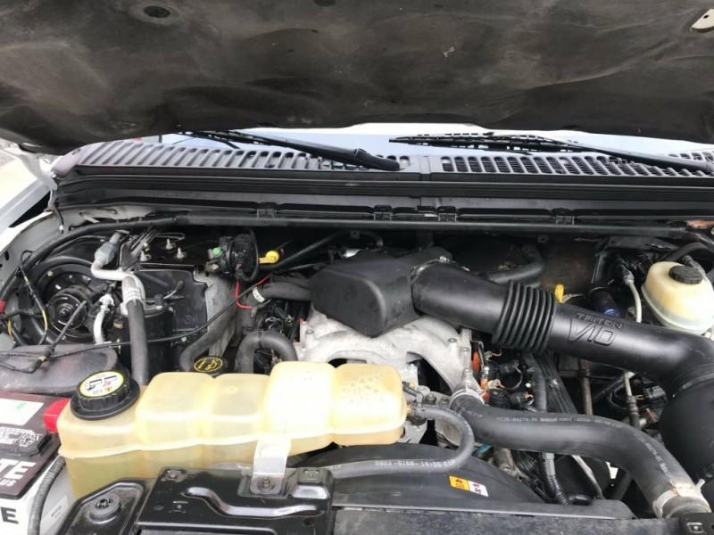 Ford Super Duty F-450 DRW 2003 price $22,900