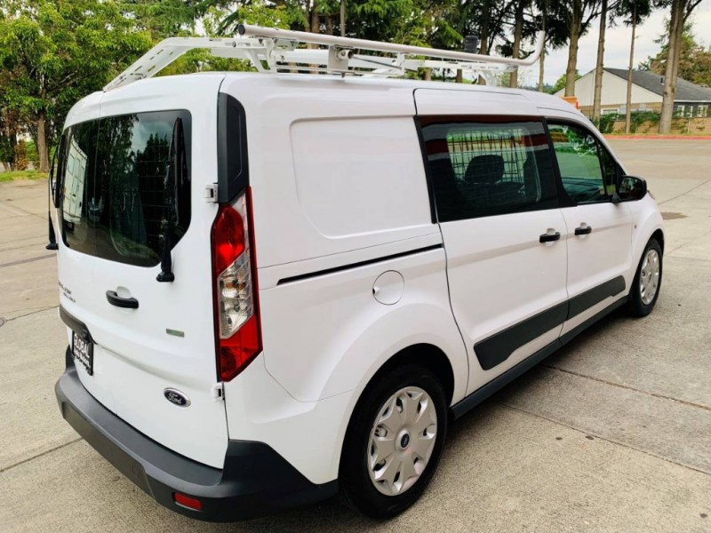 Ford Transit Connect 2014 price $14,900