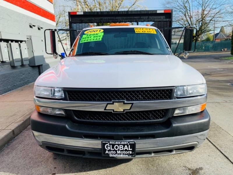 Chevrolet Silverado 3500 2001 price $19,800