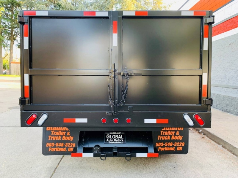 Ford Econoline Commercial Cutaway 2004 price $23,800