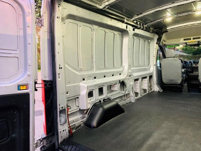 Ford Transit Cargo Van 2015 price $16,800