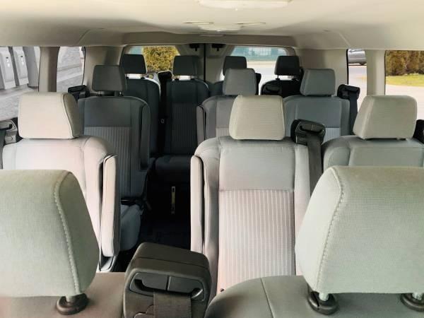 Ford Transit Passenger Wagon 2019 price $26,900