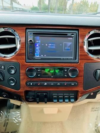 Ford Super Duty F-250 SRW 2008 price $15,900